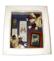 Military Honors Décor